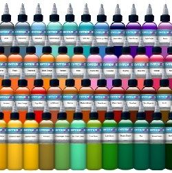 Intenze Ink 19-Set