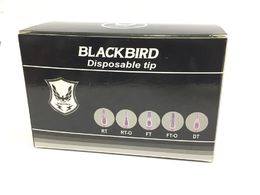 BlackBird Disposable tips RT 50pcs/box