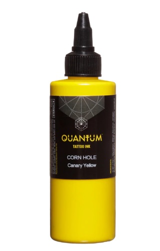 Quantum Tattoo Ink Corn Hole 20ml