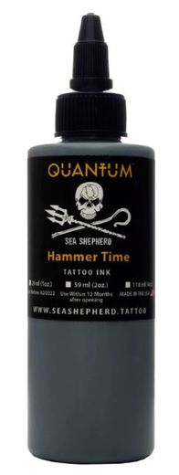 Quantum Tattoo Ink Sea Shepherd - Hammertime 30ml