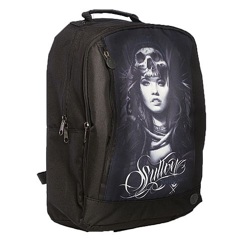 Sullen Natural Beauty Backpack