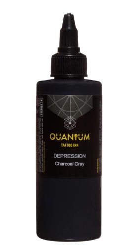 Quantum Tattoo Ink Depression 20ml