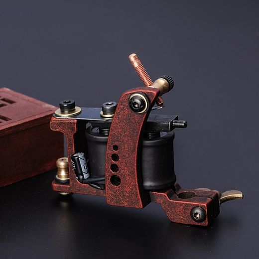 Tattoo machine Gamma * RED
