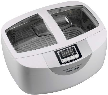 Ultrasonic cleaner 2.5L