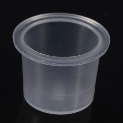 Ink Cups 8mm 100pcs